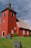 Mossebo kyrka, Västergötland