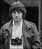 Fotograf Ingmar Jernberg, 1974