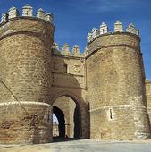 Borg i Zamora, Spanien