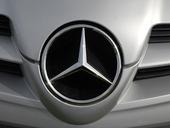 Mercedesmärke