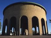 Guldhedens vattentorn, Göteborg
