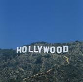 Hollywood i Los Angeles, USA