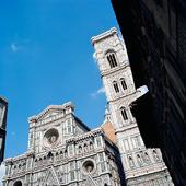 Katedralen i Florens, Italien