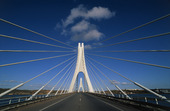 Arade Bridge, Portugal