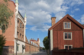 Eskilstuna, Södermanland