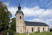 Norrtälje kyrka, Uppland