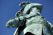 Staty Gustav 2:e Adolf, Göteborg