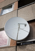 Satellit-TV