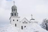 Missionskyrkan, Bollnäs