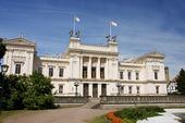 Universitet i Lund