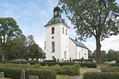 Nora kyrka, Uppland
