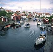 Grundsund, Bohuslän