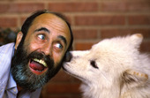 Man och hund