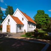 Kyrkås kyrka, Västergötland