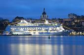 Birka Paradise, Stockholm