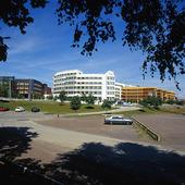 Högskolan i Jönköping, Småland