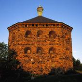 Skansen Kronan, Göteborg
