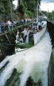 Dalslands kanal vid Håverud
