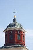 Kyrktorn i Torslunda, Öland