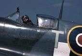 Veteranflygplan, Spitfire