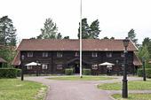 Rättviksgården, Rättvik, Dalarna