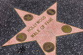 Hollywood, Walk of fame
