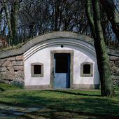 Gustafs källa i Kallebäck, Göteborg