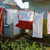 Tvätt på tork