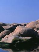 Rocks, Bohuslän