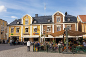 Linköping, Östergötland