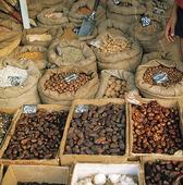 Kryddor och bönor, Israel