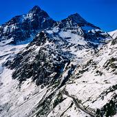 Susten Pass, Schweiz