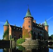Trolleholm slott, Skåne