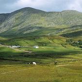 Landsbygd, Irland