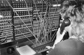 Telephone 1985