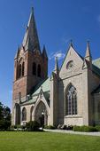 St Nicolai kyrka i Örebro, Närke