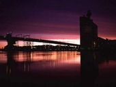 Götaälvbron i Göteborg