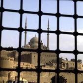 Mohammed Alis moské i Kairo, Egypten