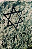 Judisk gravsten