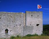 Visby ringmur, Gotland