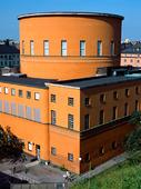 Stadsbiblioteket, Stockholm