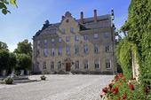 Djursholms slott i Danderyd, Stockholm