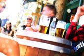 Pub med uteservering