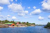 Skärgård, Finland