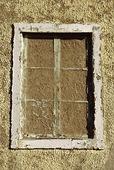 Igenmurat fönster