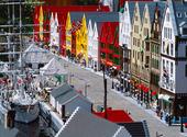 Legoland, Danmark