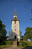 Mariefreds kyrka, Södermanland
