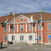 Rådhuset i Askersund, Närke