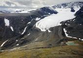 Storglaciären, Lappland