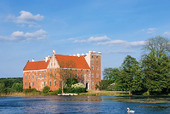 Svaneholms slott, Skåne